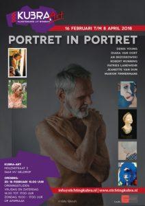 Portret in Portret Expositie