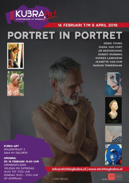 Expositie Portret in Portret
