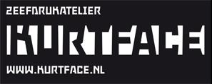logo kurtface klein